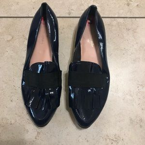🌺NEW LISTING🌺 Kate Spade patent loafers